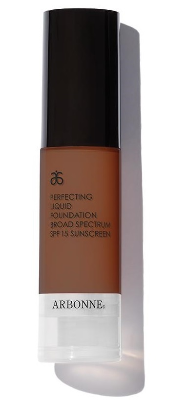 A Promised - Arbonne Perfecting Liquid Foundation and ...
